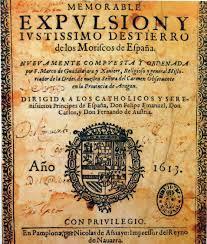 「1609, expulsion」の画像検索結果