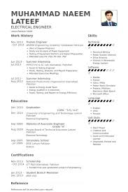 software developer resume sample objective for software engineer     Perfect Resume Example Resume And Cover Letter