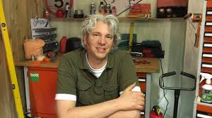 Edd China on Mike Brewer - YouTube