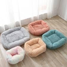 10 Colors (<b>S 3XL</b>) <b>Large Pet</b> Cat <b>Dog</b> Bed Warm Cozy <b>Dog</b> House ...