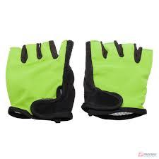 <b>Велоперчатки Overcome</b>, 37937-14 — полиэстер 100% | Лето ...