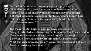 poem the raven by edgar allan poe text