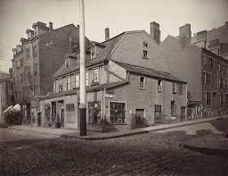 「1872 boston wooden houses」の画像検索結果
