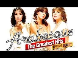 <b>ARABESQUE - THE GREATEST</b> HITS (Album)/LP Vinyl Quality ...