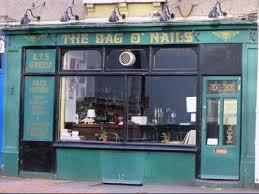Image result for bag of nails bristol