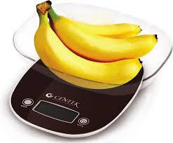 <b>Кухонные</b> электронные <b>весы CENTEK</b> CT-2456 Руководство ...