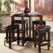 small dining tables sets: affordable kitchen table sets with dining table for small kitchen