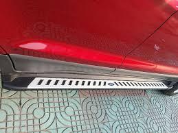 <b>Пороги</b> алюминиевые <b>Oem</b>-<b>Tuning OEM</b> для Ford EcoSport 2014 ...