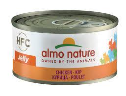 Влажные корма для кошек <b>Almo Nature</b> - купить влажные корма ...