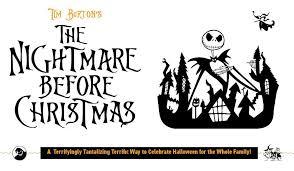 Tim Burton's <b>The Nightmare Before</b> Christmas | Actors Fund