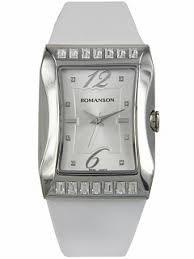 Купить <b>часы Romanson</b> в Москве, каталог и цены на наручные ...