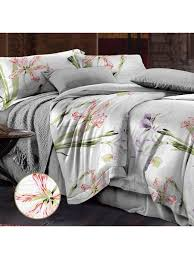 Комплект постельного белья Dolce Vita Luxe, <b>евро</b>, <b>бязь</b> Эльф ...