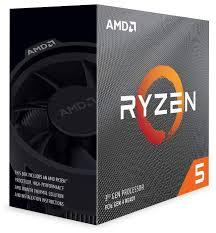 <b>Процессор AMD Ryzen</b> 5 3600 — купить по выгодной цене на ...