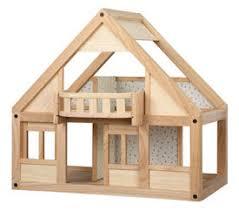 Plan Toys Chalet Dollhouse   Blueberry Forest ToysPlan Toys My First Dollhouse