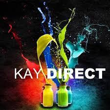 KayDirect Полуперманентная <b>краска</b> прямого окрашивания 100мл