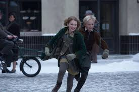 the book thief first look how markus zusak s novel became a the book thief first look how markus zusak s novel became a likely oscar contender