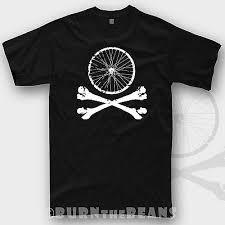 <b>Bike</b> gift Tshirt Mountain <b>mtb Cycling</b> skull t-<b>shirt Bicycle downhill</b> ...