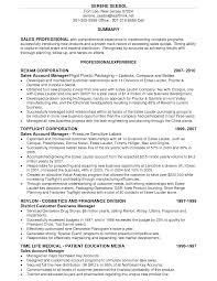 account manager resume example  tomorrowworld co   account executive resume sample resume   account manager resume example