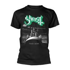 <b>Ghost</b> T-Shirts for Men for sale | eBay