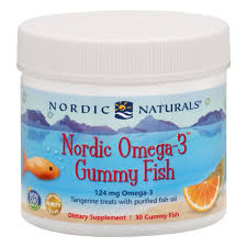 <b>Omega</b>-<b>3 Fishies</b> by <b>Nordic</b> Naturals | Drug Mart