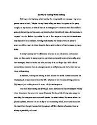 satirical essay on texting imgjpg the truth about texting and driving is that it increases the risk