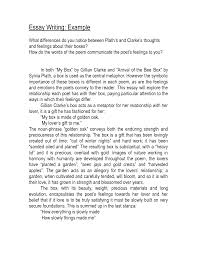 cover letter how to write an essay examples examples of how to cover letter cover letter template for example an essay illustration and xhow to write an essay