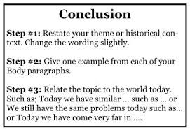 how to write a conclusion  academichelpnet  proper attention to the concluding part of their work considering it to be rather a formality than a necessity in reality a proper conclusion is as