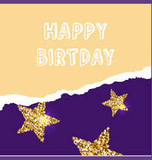 <b>Glitter Birthday Card</b> Vector Images (over 8,500)