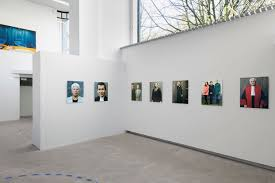 open platform for art culture and the public exhibition pictures the good cause photo gerrit schreurs courtesy stroom den haag