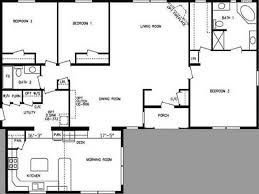 single wide trailer house plans   Double Wide Mobile Home Floor    single wide trailer house plans   Double Wide Mobile Home Floor Plans Fortikur Best Source Diy   House plans   Pinterest   Mobile Home Floor Plans