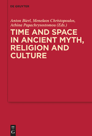 Time- and <b>Space</b>-<b>Travelling</b> in Greek Middle Comedy in: Time and ...