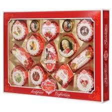 <b>Конфеты</b> в коробках, подарочные <b>наборы</b> Reber — купить на ...