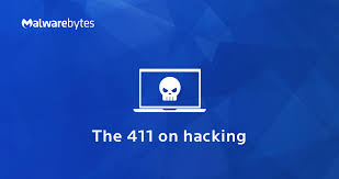 What is <b>hacking</b> - Everything you need to know <b>hackers</b> ...
