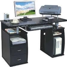 black computer desk black computer desks
