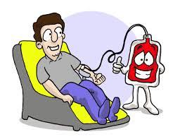 Resultado de imagem para dia universal do doador de sangue