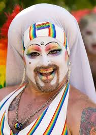 Resultado de imagem para gay parade nun