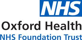 Oxford Health NHS Foundation Trust <b>BlueIce</b> app