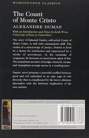 amazon com the count of monte cristo wordsworth classics amazon com the count of monte cristo wordsworth classics 9781853267338 alexandre dumas books
