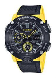 <b>Часы Casio GA</b>-<b>2000</b>-1A9ER - купить наручные часы в Bestwatch.ru