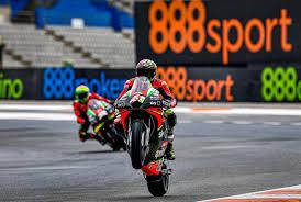 Savadori and Smith retained by <b>Aprilia</b> for 2021   MotoGP™