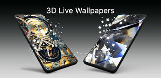 Live Wallpapers 4k & HD Backgrounds by <b>WAVE</b> - Apps on Google ...