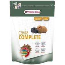 <b>Корм</b> для морских свинок <b>Versele</b>-<b>laga Cavia Complete</b>   Отзывы ...