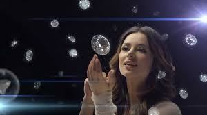 Ukraine's own Zlata Ognevich finished 3rd in this year's Eurovision ...