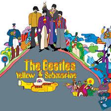 <b>Yellow Submarine</b> (album) - Wikipedia