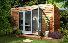 prefab office shed home design backyard office shed