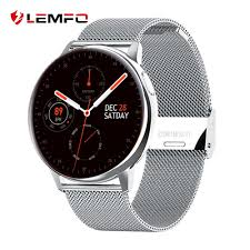 <b>LEMFO DTX ECG Smart</b> Watch 2020 1.78 Inch Big 420*485 HD 2.5 ...