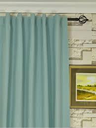 Hidden Tab Curtains Concealed Tab Top Curtains Curtain Menzilperdenet