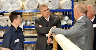 hypnos invests in apprenticeships and creates 150 new jobs castle donington based bed manufacturer hypnos has made investing in future generations of the uk s manufacturing industry a priority thanks to its