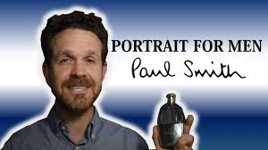 <b>PORTRAIT</b> FOR MEN by <b>PAUL SMITH</b> | Fragrance Review - YouTube