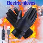 USB Plug Электрические нагретые <b>перчатки</b> с <b>сенсорным</b> ...